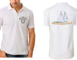 #12 para Design a T-Shirt with a sailing theme por takackrist
