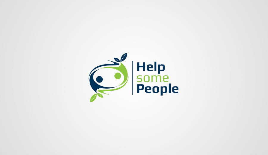 Bài tham dự cuộc thi #80 cho Develop a Corporate Identity for helpsomepeople Organization