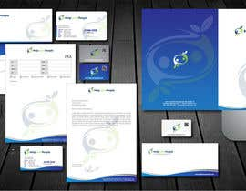 #83 cho Develop a Corporate Identity for helpsomepeople Organization bởi taganherbord