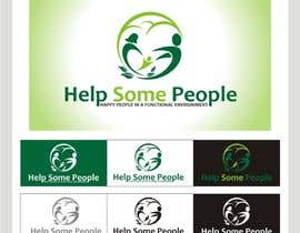 #24 for Develop a Corporate Identity for helpsomepeople Organization af indraDhe