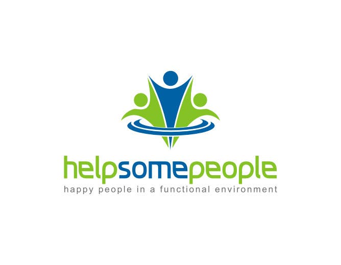 Bài tham dự cuộc thi #90 cho Develop a Corporate Identity for helpsomepeople Organization
