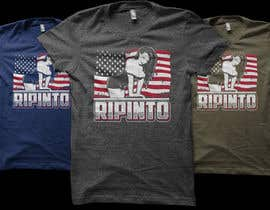 #51 cho Design a T-Shirt for Ripinto bởi richisd