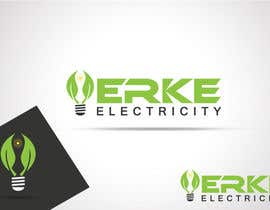 Nro 12 kilpailuun Design a Logo for Erke Electricity käyttäjältä sweet88