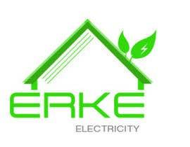 #50 cho Design a Logo for Erke Electricity bởi waseemkanjo