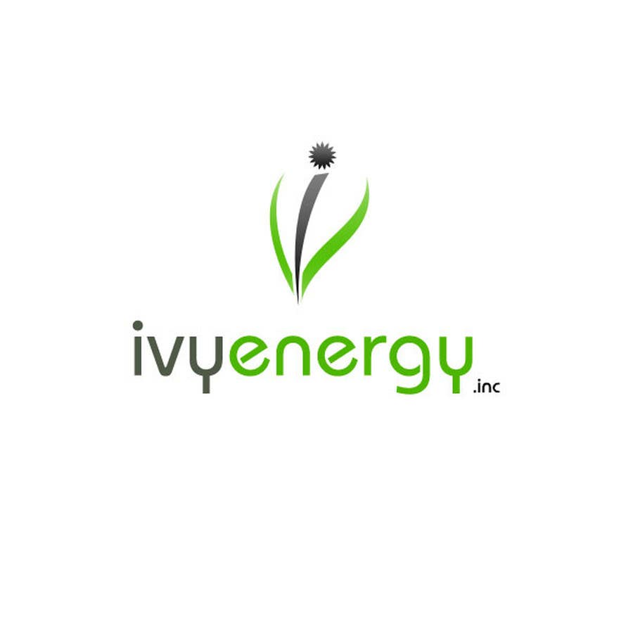 Inscrição nº                                         249                                      do Concurso para                                         Logo Design for Ivy Energy