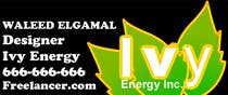 Graphic Design Entri Peraduan #113 for Logo Design for Ivy Energy