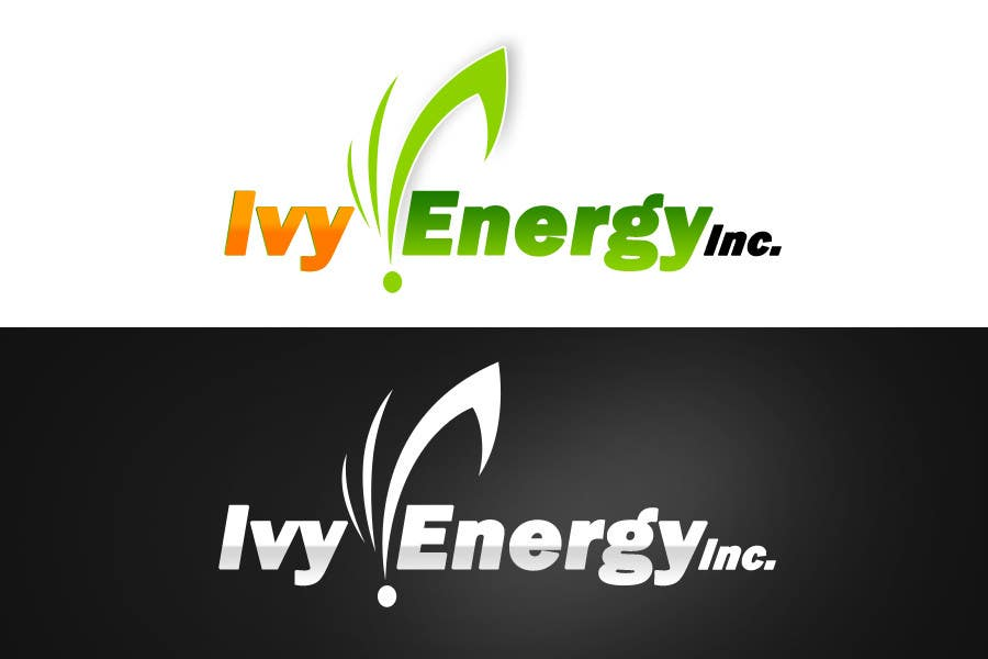 Contest Entry #293 for Logo Design for Ivy Energy