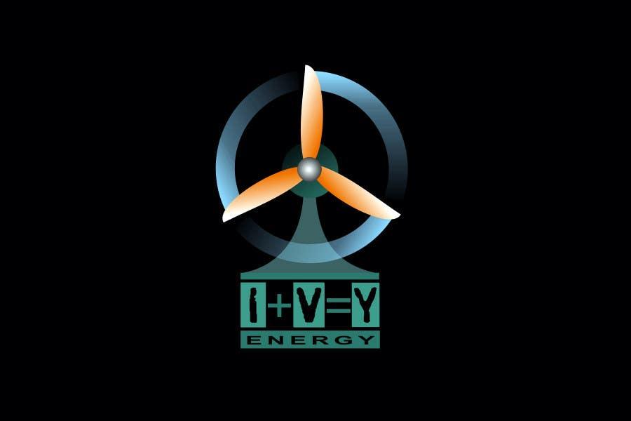 Inscrição nº                                         198                                      do Concurso para                                         Logo Design for Ivy Energy