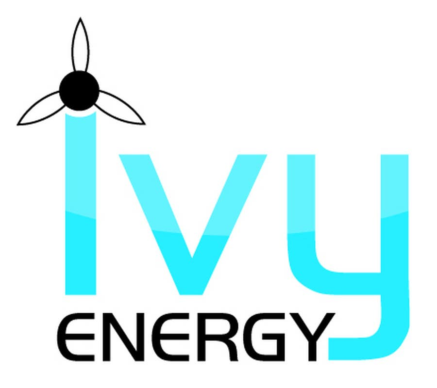 Kandidatura #                                        157                                     për                                         Logo Design for Ivy Energy