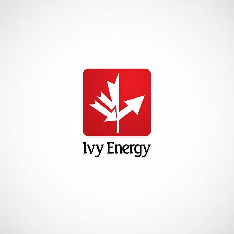 Inscrição nº 72 do Concurso para Logo Design for Ivy Energy