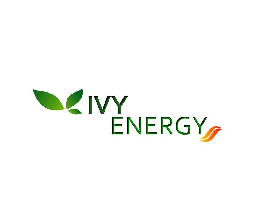 Inscrição nº                                         77                                      do Concurso para                                         Logo Design for Ivy Energy
