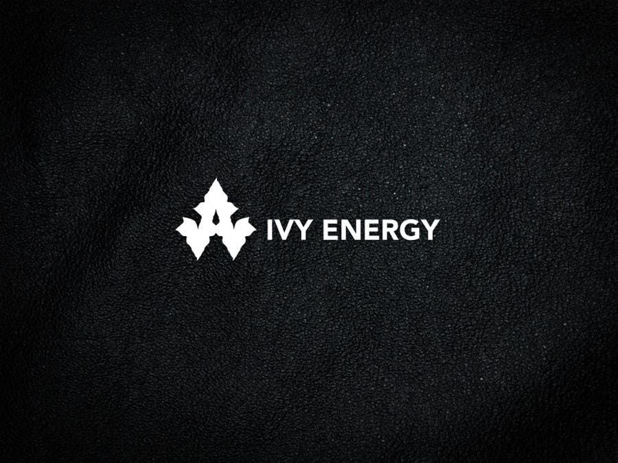 Inscrição nº                                         330                                      do Concurso para                                         Logo Design for Ivy Energy