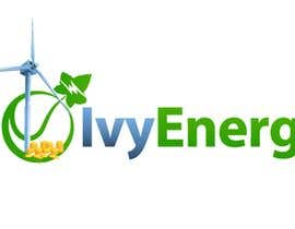 #333 para Logo Design for Ivy Energy de Djdesign