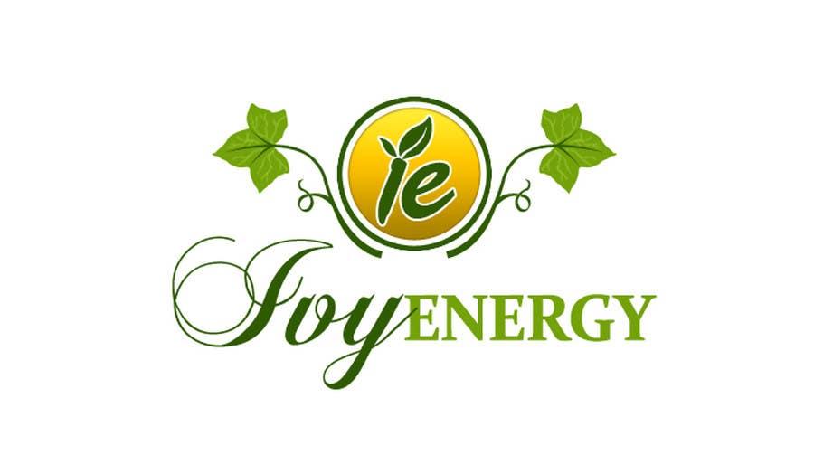 Inscrição nº                                         65                                      do Concurso para                                         Logo Design for Ivy Energy