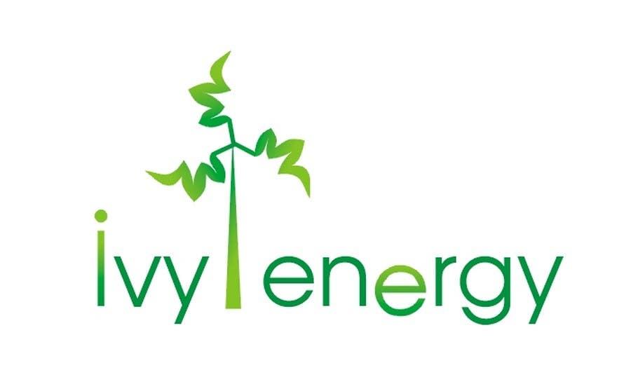 Inscrição nº                                         104                                      do Concurso para                                         Logo Design for Ivy Energy