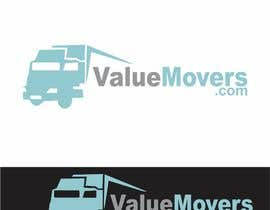 #16 untuk Design a Logo for moving company business oleh weblionheart