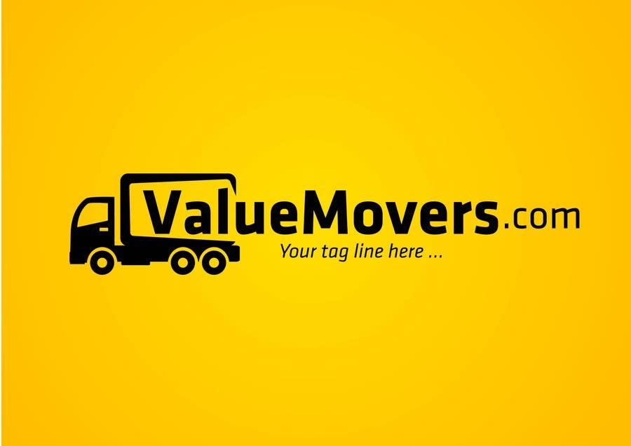 Konkurrenceindlæg #11 for Design a Logo for moving company business
