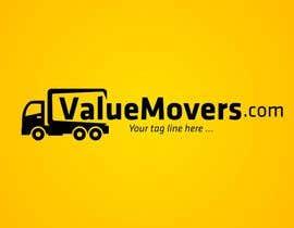 Nro 11 kilpailuun Design a Logo for moving company business käyttäjältä asurudheen