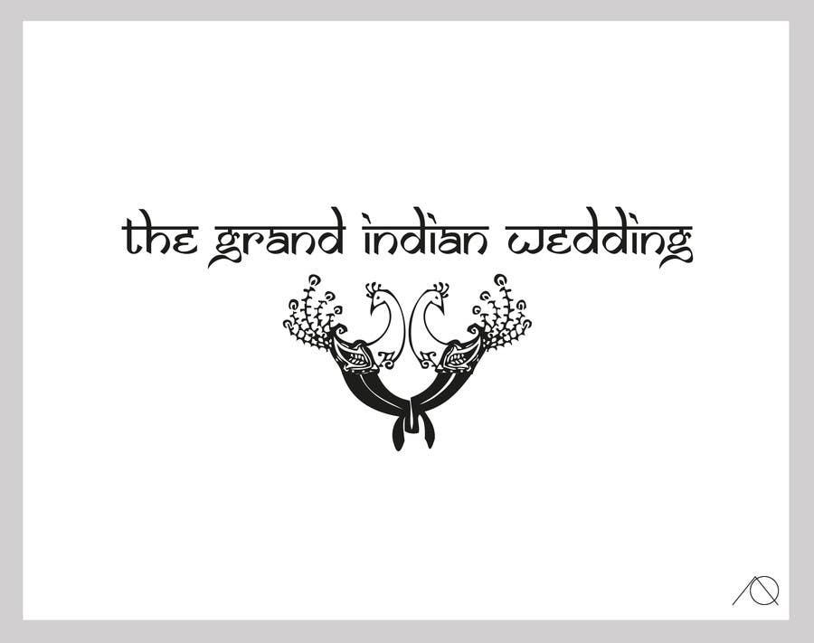 Konkurrenceindlæg #3 for Design a Logo for a destination wedding planning company