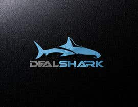 #37 for Design a Logo for a website (DEAL SHARK) af cooldesign1