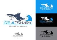 Graphic Design Konkurrenceindlæg #80 for Design a Logo for a website (DEAL SHARK)