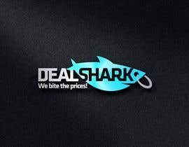 #89 for Design a Logo for a website (DEAL SHARK) af jass191