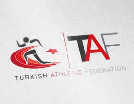 #98 for Design a Sports Federation Logo by Atutdesigns