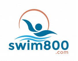 #10 for Design a Logo for swim800.com by nathandrew3112
