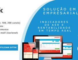 #2 para Banner para WebSite - Dazsoft por codigoccafe