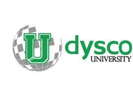 #20 untuk Diseñar un logotipo for Dysco University oleh heberomay
