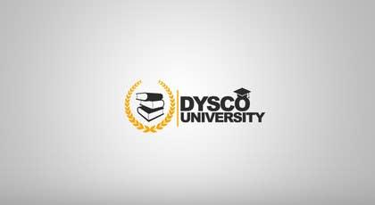 #31 untuk Diseñar un logotipo for Dysco University oleh webhub2014