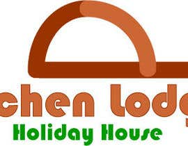 #45 for Design eines Logos for Holiday house by Aetbaar