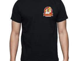 Nro 17 kilpailuun Diseñar un logotipo for: Spicy Wings HOT & GO käyttäjältä AWAIS0