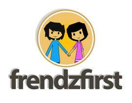 #27 for Frendzfirst logo design af shazzadul