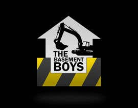 #55 for Design a Logo for a basement construction company af GraphXFeature