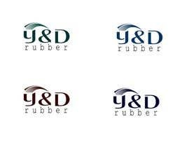 #21 for Design a Logo for yd rubber by akterfr