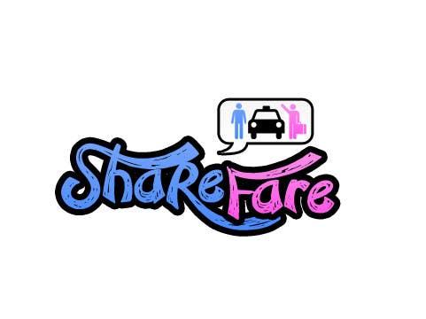 Proposition n°95 du concours Logo Design SHARE FARE
