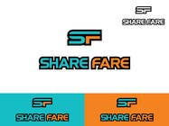 Entry # 97 for Logo Design SHARE FARE by