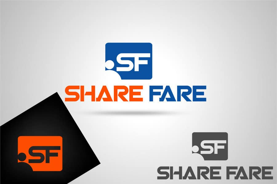 #48 for Logo Design SHARE FARE by Don67