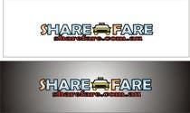 Contest Entry #66 for Logo Design SHARE FARE