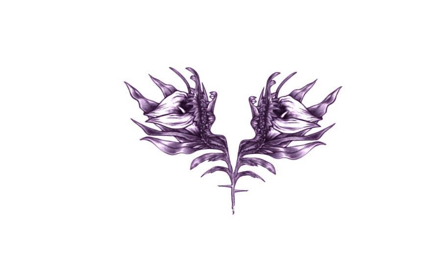 Bài tham dự cuộc thi #6 cho Design a Logo for a guitar decal