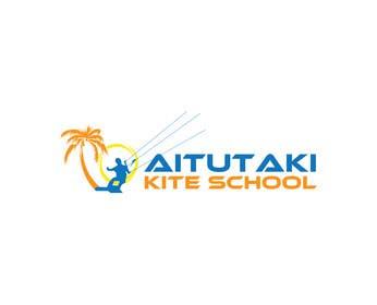 Nro 21 kilpailuun Kitesurfing Logo käyttäjältä feroznadeem01