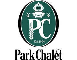 #65 para Design a Logo for Park Chalet in San Francisco California! por crystales