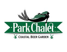 #66 para Design a Logo for Park Chalet in San Francisco California! por crystales