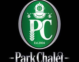 #68 para Design a Logo for Park Chalet in San Francisco California! por crystales