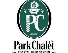 #71 para Design a Logo for Park Chalet in San Francisco California! por crystales