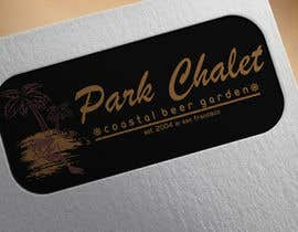 #40 para Design a Logo for Park Chalet in San Francisco California! por bagas0774
