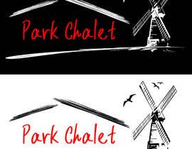 #22 para Design a Logo for Park Chalet in San Francisco California! por vpavliuk