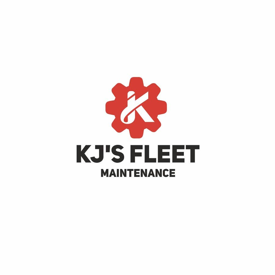 Bài tham dự cuộc thi #17 cho Design a Logo and Business Card Design for KJ's Fleet Maintenance