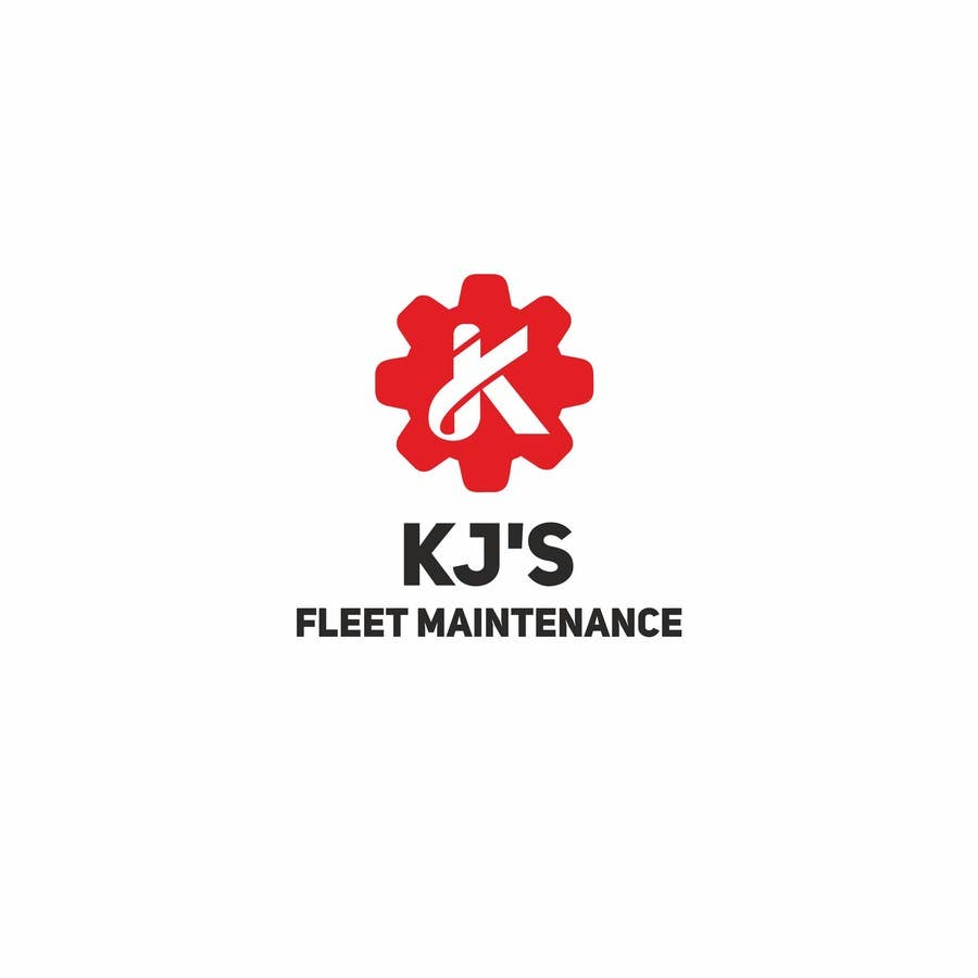 Bài tham dự cuộc thi #21 cho Design a Logo and Business Card Design for KJ's Fleet Maintenance